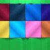 barevna stena